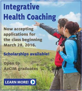 Apply for Integrative Health Coaching