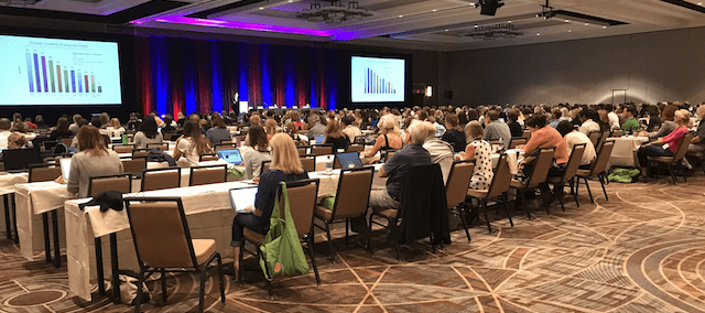 2018 Nutrition and Health Conference Boston