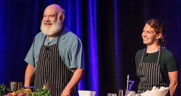 Events: Andrew Weil Center for Integrative Medicine