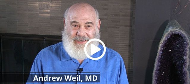 Andrew Weil Center for Integrative Medicine