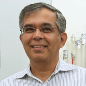 Nirav Merchant, PhD