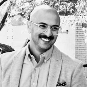 Omar Youssef, PhD