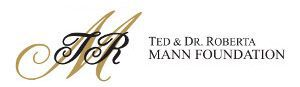 Ted and Dr. Roberta Mann Foundation